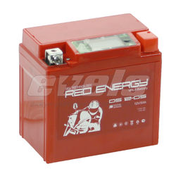 Red Energy DS12-05 (YTX5L-BS 5А/ч)