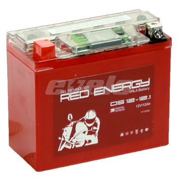 Red Energy DS12-12.1 (YTX14-BS 12А/ч)